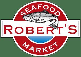 Robert's Seafood Logo