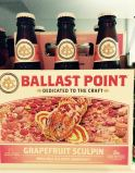 Ballast Point-Grapefruit