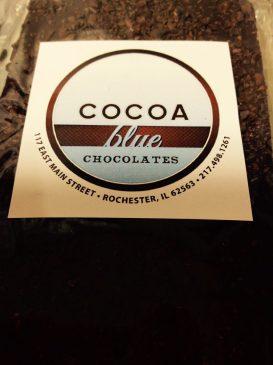 Cocoa Blue 4